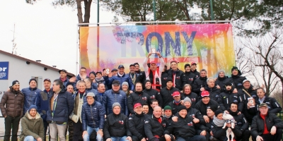 25 02.18 campionato regionale invernale di fossa olimpica