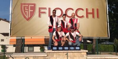 Campionato bresciano 21 05 2017