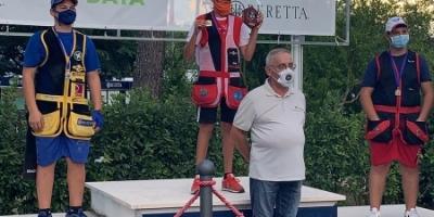 Terzo gran premio Fitav del settore giovanile a Todi di Manuel Beatini