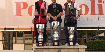 Trofeo Pezzaioli vinto dal giovane Campigotto Dan