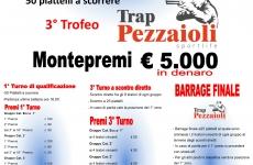3° Trofeo Trap Pezzaioli